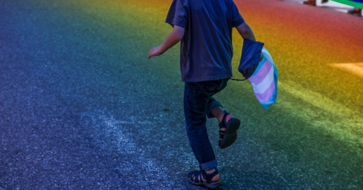 Myths and Facts: Battling Disinformation About Transgender Rights
