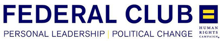 HRC Federal Club. Personal leadership. Political change.