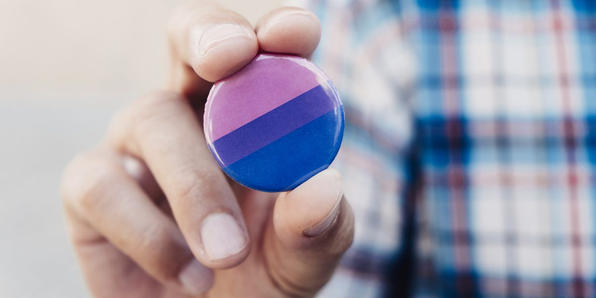 What does bisexual really mean